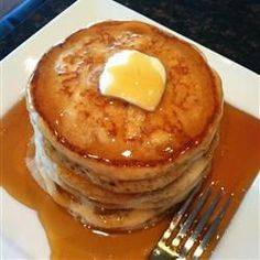 Check out this tasty cooking,  instructions for making Pancakes