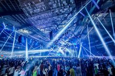Rave concert 3