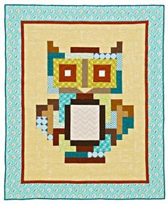 Animal Quilt Projects | AllPeopleQuilt.com