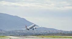 "Air China Airbus A330-243 - cn 903 B-6117 First Flight 28. Jan 2008 Age 7.8 Years Test registration F-WWKR Engines 2x RR Trent 772C-60 Athens International Airport ""Eleftherios Venizelos"" ATH/LGAV"