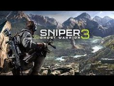 Sniper Ghost Warrior 3 Tips and Tactics Trailer