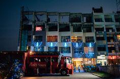 Das Hotel ist noch nicht ganz fertig, aber er Rest ist sehr schön! Rundreise durch den Bundesstaat Gujarat in Indien. Unterwegs mit Roteltours. Reiseblog von Marion und Daniel.