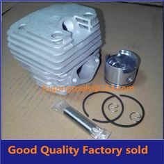 chainsaw cylinder accesory and piston kits //Price: $33.10 & FREE Shipping //     #vegetable