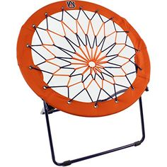 Kids' Folding Chairs - College Covers Auburn Tigers NCAA Bunjo Chair *** Check out the image by visiting the link.