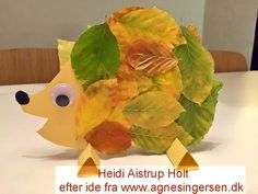 Heidi Aistrup Holt (2) Dinosaur Stuffed Animal, Diy, Universe, Nature, Bricolage, Do It Yourself, Homemade, Diys, Crafting