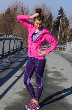 Kari Traa Blåvinge jacket