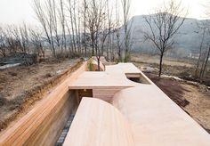 Gallery of Cave House in Loess Plateau / hyperSity Architects - 5