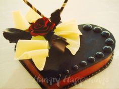 Heart Shaped Chocolate Box Designs for Valentine's Day