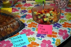 Loyal, Loving, & Learning: A Chicka Chicka Birthday Party