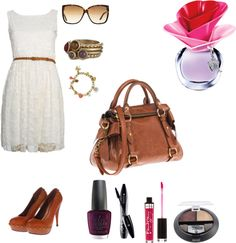 """""""Sin título #30"""" by soffffff on Polyvore"""