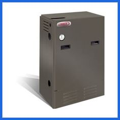 Dave Lennox Signature® Collection GWB9-IH Boiler