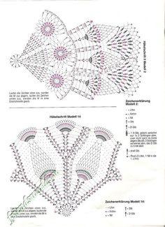 Мини-журнал: FiletHakeln №09-10 2001 - Вяжем сети - ТВОРЧЕСТВО РУК - Каталог статей - ЛИНИИ ЖИЗНИ