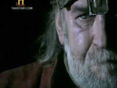 Una de las fantásticas historias de el guerrero mas popular de los nórdicos. esta es la primera parte donde el gran héroe Beowulf llega a la gran tierra de Dinamarca para comenzar su historia epica.