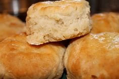 Homemade breads are in general one of the most delicious treats that you can have, especially when you are having these Homemade Biscuits.