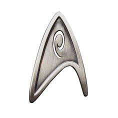 Starfleet Division Badge (Engineering)