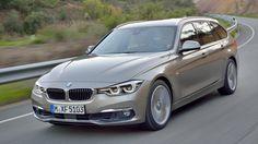 BMW 335i уходит в прошлое. Теперь это 340i.   noobycar