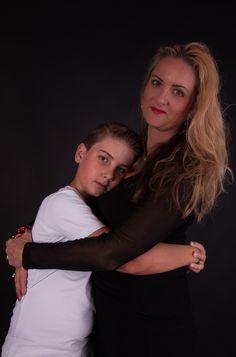 Mother and son, ©KarolaGrunenbaum