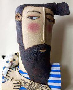 Sarah Saunders - ceramics