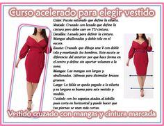 Cómo elegir el vestido | Entender la Belleza