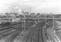 stephenson viaduct 1967 TRESOAR - Onderzoeken