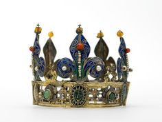 Funerary Crown of Mary of Burgundy