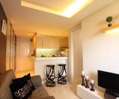 Arezzo Place Pasig : Development for sale