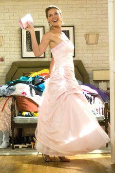 eec8c9b0e 31 Best 27 Dresses images | Katherine Heigl, Alon livne wedding ...