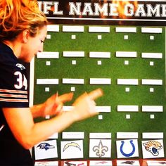 Are you ready for some football? Jane tackles it all on the grid iron with festive ideas to show viewers easy ways to score with your DIY decor!