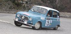 Renault 4 !