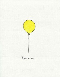 Illustration Keep looking up The Words, Positive Quotes, Motivational Quotes, Inspirational Quotes, Positive Vibes, Keep Looking Up, Mellow Yellow, Neon Yellow, Cute Quotes