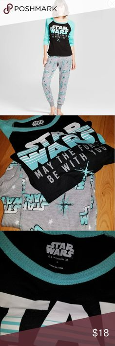 Ladies Star wars Pajamas Brand new with tags. Bundle and save. Star Wars Intimates & Sleepwear Pajamas