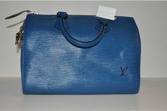 LV Blue Epi Speedy 25