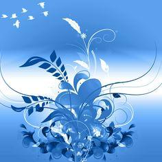 Vetor Floral Graphic Estudo de hoje