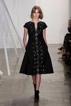 Suno Review   Fashion Week Fall 2013