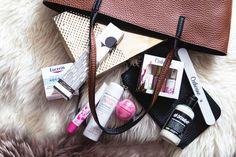 Gewinnt eine New Look Tasche mit Beautyprodukten im Wert von 250 Euro