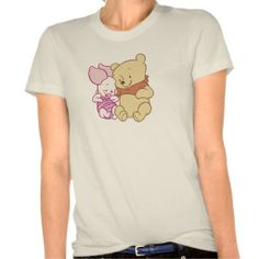 >>>Cheap Price Guarantee          Baby Winnie the Pooh & Piglet Hugging Tee Shirts           Baby Winnie the Pooh & Piglet Hugging Tee Shirts today price drop and special promotion. Get The best buyHow to          Baby Winnie the Pooh & Piglet Hugging Tee Shirts Review from Asso...Cleck Hot Deals >>> http://www.zazzle.com/baby_winnie_the_pooh_piglet_hugging_tee_shirts-235033918278750651?rf=238627982471231924&zbar=1&tc=terrest