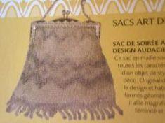 HISTOIRE du SAC à MAINS - Un Certain regard....