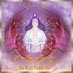 Cantinho de Imagens da Guerreira: Kuan Yin