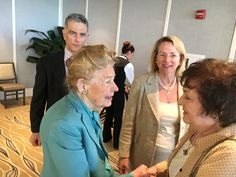 Phyllis Schlafly gre