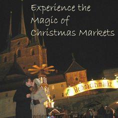 German Christmas Markets in Arlington, Dallas, TX