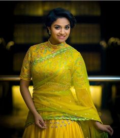 Keerty so beautiful. Authentic Indian beauty