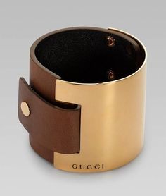 Gucci cuff can go on forewillow.com! I think we will have many Gucci fans!! (a favourite #fashion repin of www.vipfashionaus... )