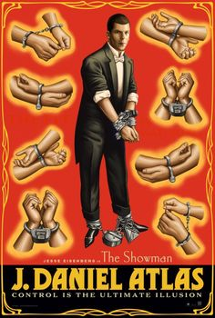 Now You See Me 2 - The Showman