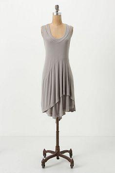 Layered Bliss Dress - Anthropologie.com