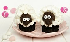 Everyone will love these adorable cupcakes!