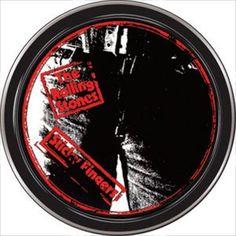 Rolling Stones Stash Tin