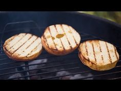 How To Properly Toast A Hamburger Bun. Hint: A Wet Towel Is Involved. | Food Republic