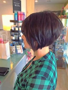New Short Shaggy Hairstyles 2015