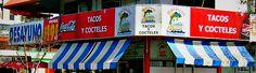Tacos y cocteles - Jon Lander - copyright 2004 - Tijuana, Mexico - sounds good to me