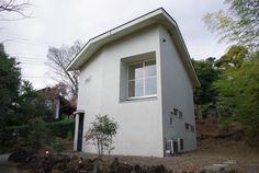 House in Izu-Koguen|伊豆高原の家 堀部安嗣
